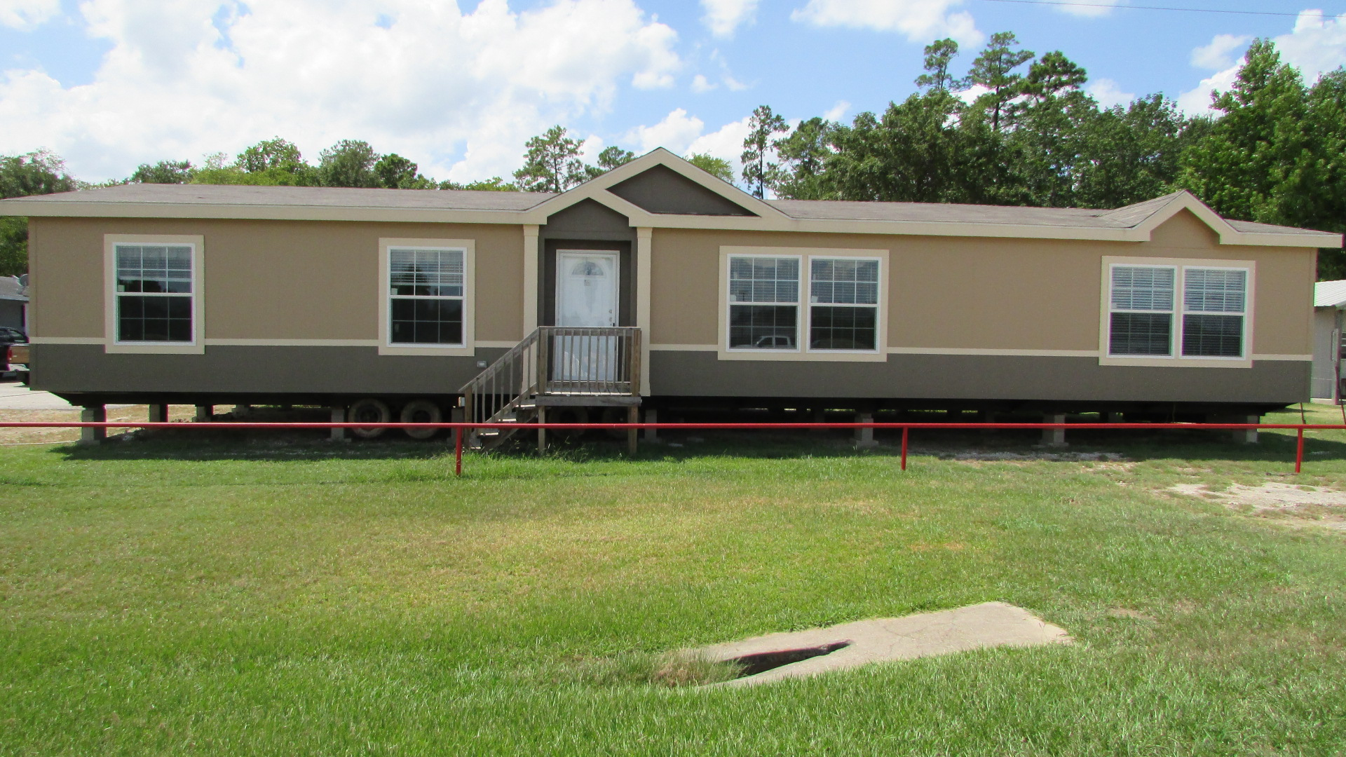 mobile homes for sale in shreveport la with Ch Ion Mobile Homes on Baytown besides Tioga Louisiana also Ch ion Mobile Homes additionally Dovetail Log Homes as well Black Creek Road Florence Mobile Home  munity.