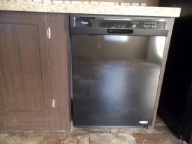 RM1676B Dishwasher