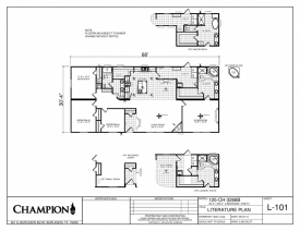 Click Floorplan for a printable page.