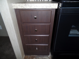 RM1676B Drawer Bank