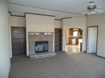CH3256D Living Room 2