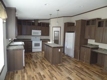 CH3256D Kitchen