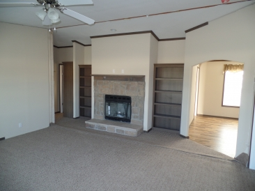 CH3256D Living Room